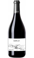 """Вино """"Cepa 21"""", Ribera Del Duero, 2015, 0.75 л"""