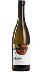 "Вино ""Weisser Schiefer"", 2018, 0.75 л"