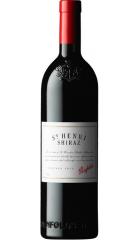 """Вино Penfolds, """"St. Henri"""" Shiraz, 2015, 0.75 л"""