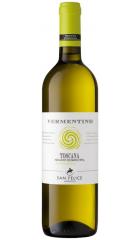 Вино Agricola San Felice, Vermentino, Toscana IGT, 2018, 0.75 л