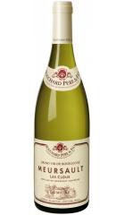 """Вино Bouchard Pere et Fils, Meursault AOC """"Les Clous"""", 2016, 0.75 л"""