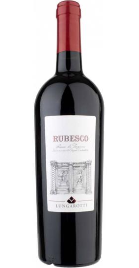 "Вино ""Rubesco"", Rosso di Torgiano DOC, 2014, 0.75 л"
