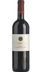 Вино Poliziano, Rosso di Montepulciano DOC, 2019, 0.75 л