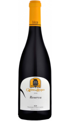 Вино Quinta dos Roques, Reserva, Dao DOC, 2017, 0.75 л