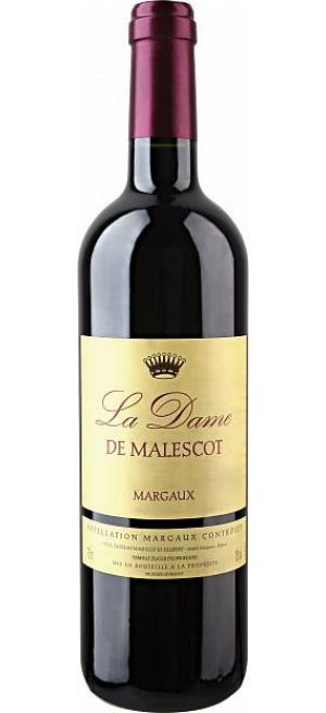 Вино Chateau Malesco...