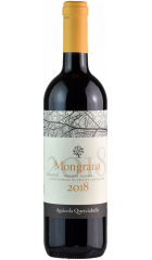 "Вино Querciabella, ""Mongrana"", Maremma Toscana DOC, 2018, 0.75 л"