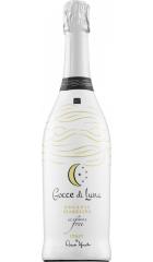 "Игристое вино Anna Spinato, ""Gocce Di Luna"" White, No Alcohol, 0.75 л"