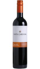 "Вино Santa Carolina, ""Estrellas"" Carmenere, 2017, 0.75 л"