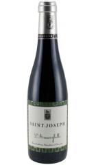 """Вино Yves Cuilleron, """"Cavanos"""" Saint-Joseph AOC, 2017, 375 мл"""