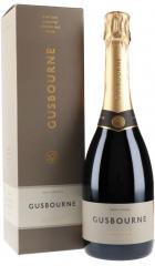 Игристое вино Gusbourne, Brut Reserve, 2015, gift box, 0.75 л