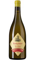 "Вино Chateau Fuisse, Pouilly-Fuisse ""Le Clos"" AOC, 2015, 0.75 л"