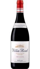 Вино Vina Real, Crianza, 2016, 1.5 л