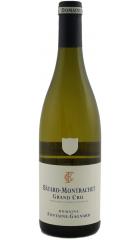 Вино Domaine Fontaine-Gagnard, Batard-Montrachet Grand Cru AOC, 2017, 0.75 л