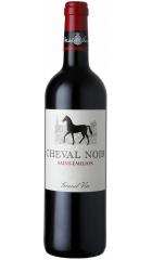"""Вино """"Cheval Noir"""" Saint-Emilion, 2017, 0.75 л"""