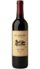 Вино Duckhorn, Merlot, 2017, 0.75 л