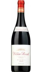 Вино Vina Real, Reserva, 2015, 0.75 л