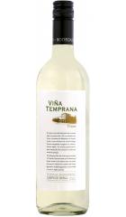 "Вино Bodegas Aragonesas, ""Vina Temprana"" Viura, 2018, 0.75 л"