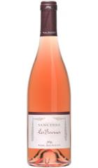 """Вино Sancerre AOC """"Les Baronnes"""" Rose, 2016, 0.75 л"""