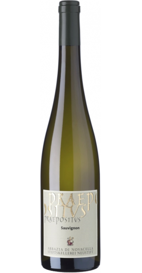 """Вино """"Praepositus"""" Sauvignon, Abbazia di Novacella, 2018, 0.75 л"""