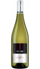 "Вино ""Sobaja"" Sauvignon, Friuli Grave DOC, 2018, 0.75 л"