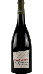 """Вино Au Pied du Mont Chauve, Saint-Aubin 1st Cru """"Le Charmois"""" АОР Rouge, 2015, 0.75 л"""