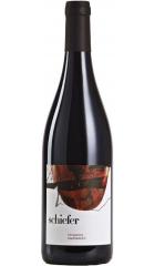 Вино Uwe Schiefer, Blaufrankisch Konigsberg, 2017, 0.75 л