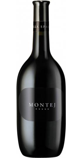 "Вино ""Montej"" Rosso DOC, 2017, 0.75 л"