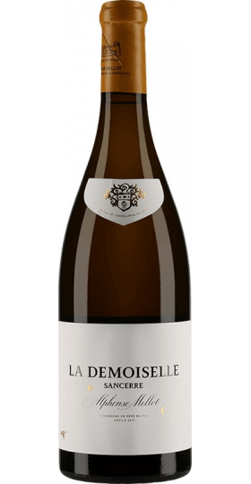 "Вино Alphonse Mellot, ""La Demoiselle"" Sancerre Blanc AOC, 2016, 0,75 л"