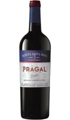 "Вино Tenuta Santa Maria, ""Pragal"", Verona IGT, 2018, 0.75 л"
