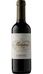 Вино Minini, Cabernet, Veneto IGT, 2018, 375 мл