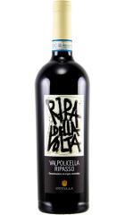 """Вино Ottella, """"Ripa della Volta"""" Valpolicella Ripasso DOC, 2016, 0.75 л"""