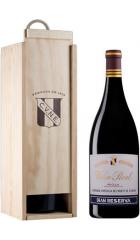 Вино Vina Real, Gran Reserva, 2013, wooden box, 1.5 л
