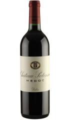 Вино Chateau Potensac, Medoc AOC Cru Bourgeois, 2013, 0.75 л