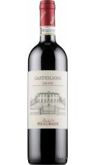 "Вино ""Castiglioni"", Chianti DOCG, 2016, 0.75 л"