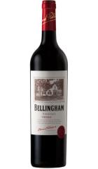 "Вино Bellingham, ""Homestead Series"" Pinotage, 2018, 0.75 л"