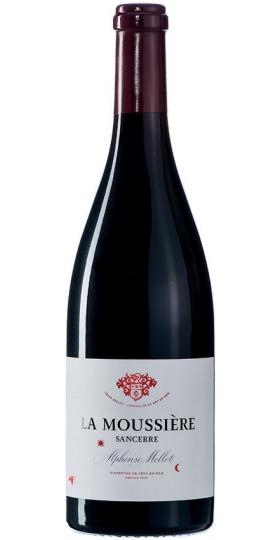 """Вино Alphonse Mellot, """"La Moussiere"""" Rouge, Sancerre AOC, 2016, 0.75 л"""