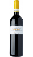 "Вино Manzone, ""Gramolere"" Barolo DOCG, 2014, 0.75 л"