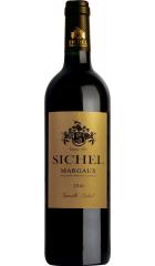 Вино Sichel, Margaux, 2016, 0.75 л