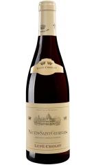 Вино Lupe-Cholet, Nuits-Saint-Georges AOC, 2012, 0.75 л