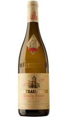 "Вино Pouilly-Fuisse AOC ""Tete de Cru"", 2015, 0.75 л"