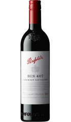 "Вино Penfolds, ""Bin 407"" Cabernet Sauvignon, 2016, 0.75 л"