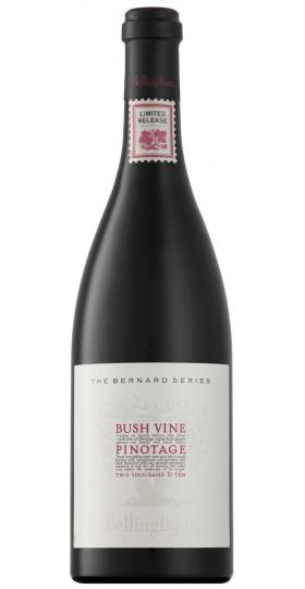 "Вино Bellingham, ""Bush Vine"" Pinotage, 2014, 0.75 л"