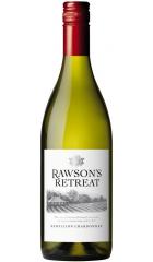 """Вино """"Rawson's Retreat"""" Semillon Chardonnay, 2016, 0.75 л"""