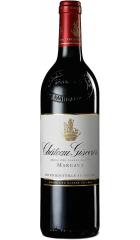 Вино Chateau Giscours, Margaux AOC 3-me Grand Cru, 2012, 0.75 л