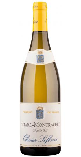 Вино Batard-Montrachet Grand Cru AOC, 2012, 0.75 л