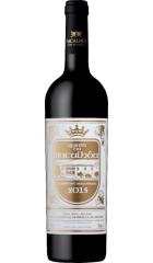 """Вино Bacalhoa, """"Quinta da Bacalhoa"""" Tinto, 2015, 0.75 л"""