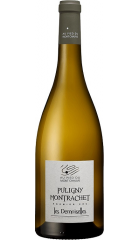 """Вино Au Pied du Mont Chauve, Puligny-Montrachet Premier Cru """"Les Demoiselles"""" AOP, 2018, 0.75 л"""