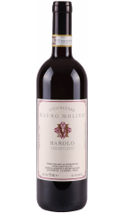Вино Mauro Molino, Barolo DOCG, 2016, 0.75 л