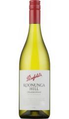"""Вино """"Koonunga Hill"""" Chardonnay, 2016, 0.75 л"""