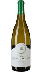 Вино Jean-Marc Brocard, Petit Chablis AOC, 2018, 0.75 л